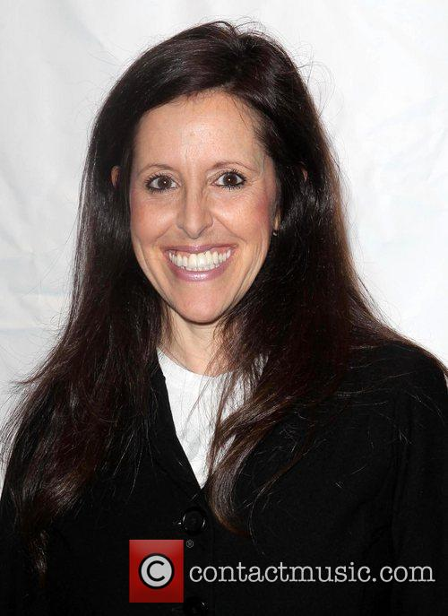 Wendy Liebman weSPARK's 12th Anniversary event held at...
