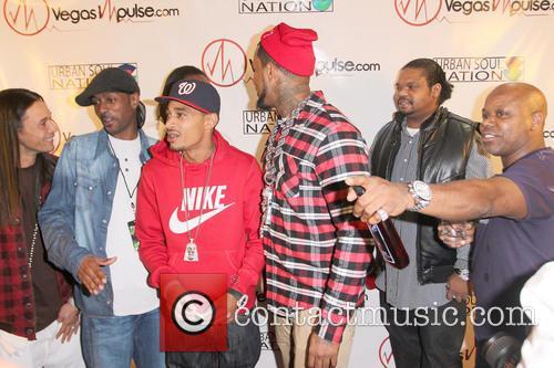 Bone Thugs-n-harmony and The Game 2