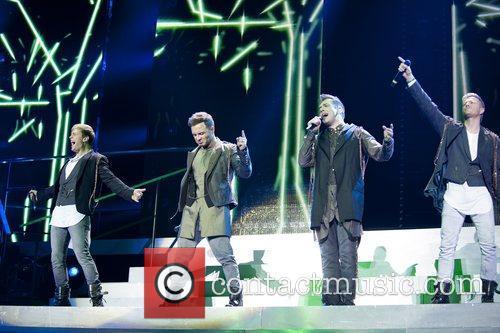Westlife, Kian Egan and Nicky Byrne 15
