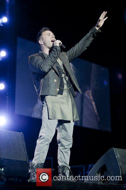 Westlife, Kian Egan and Nicky Byrne 17