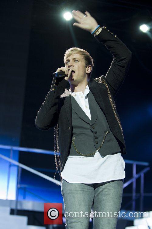 Westlife, Kian Egan and Nicky Byrne 18