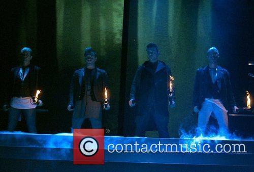 Kian Egan, Nicky Byrne and Westlife 13
