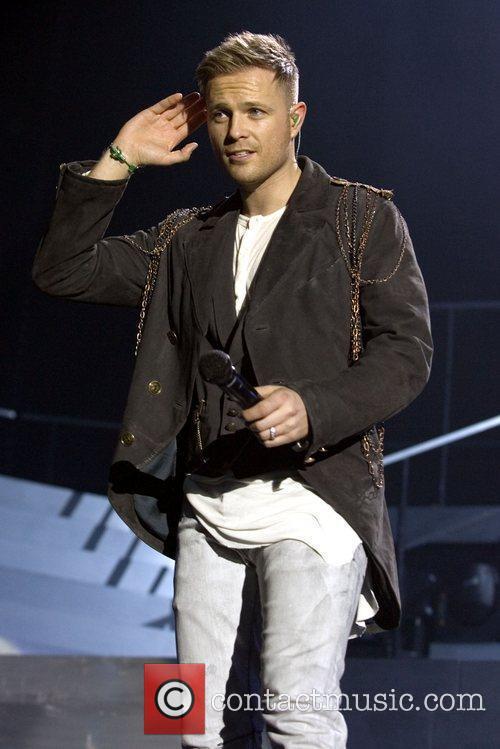 Nicky Byrne and Westlife 4