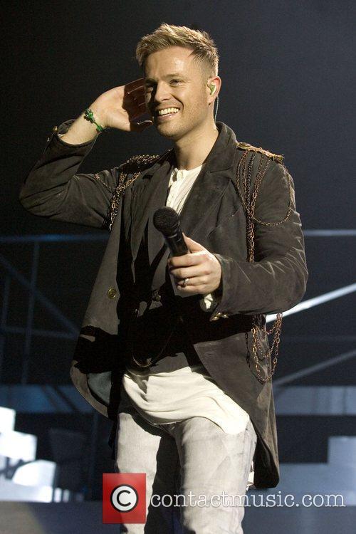Nicky Byrne and Westlife 7
