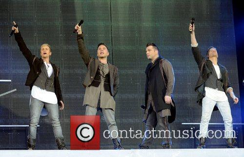 Westlife Announce Reunion Tour And New Music