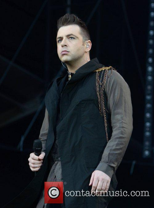 westlife mark feehily the final ever performance 3958803