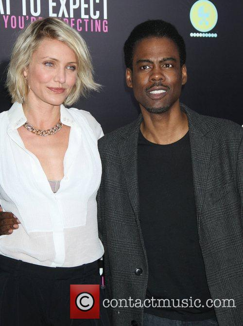 Cameron Diaz and Chris Rock 3