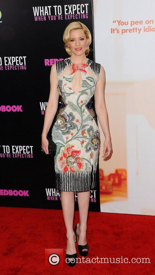 Elizabeth Banks  Screening of 'What To Expect...