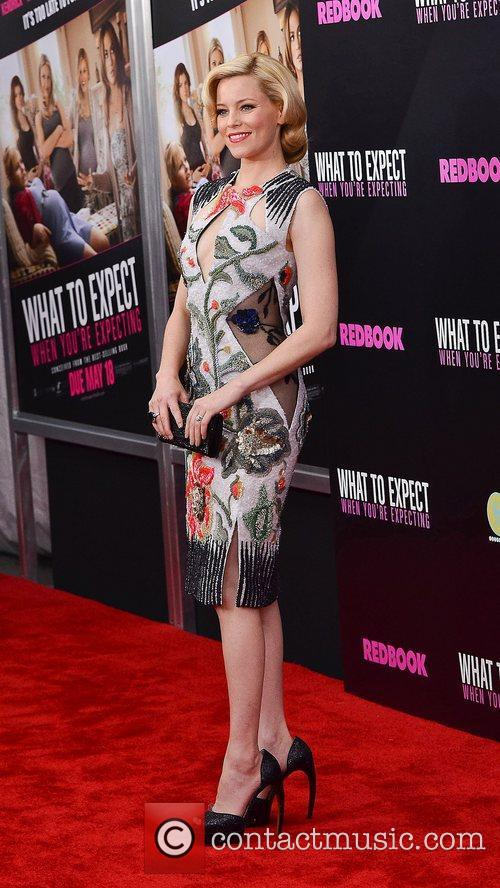 elizabeth banks screening of what to expect 3869089