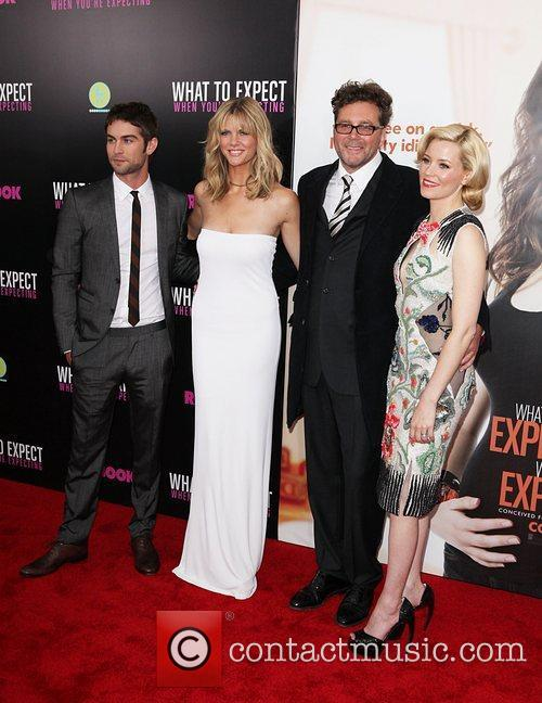 Chace Crawford, Brooklyn Decker, Elizabeth Banks and Kirk Jones 3