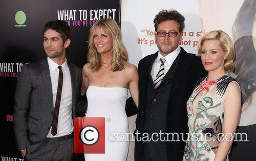 Chace Crawford, Brooklyn Decker, Elizabeth Banks, Kirk Jones