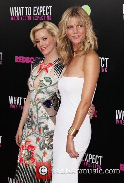 Elizabeth Banks and Brooklyn Decker 2