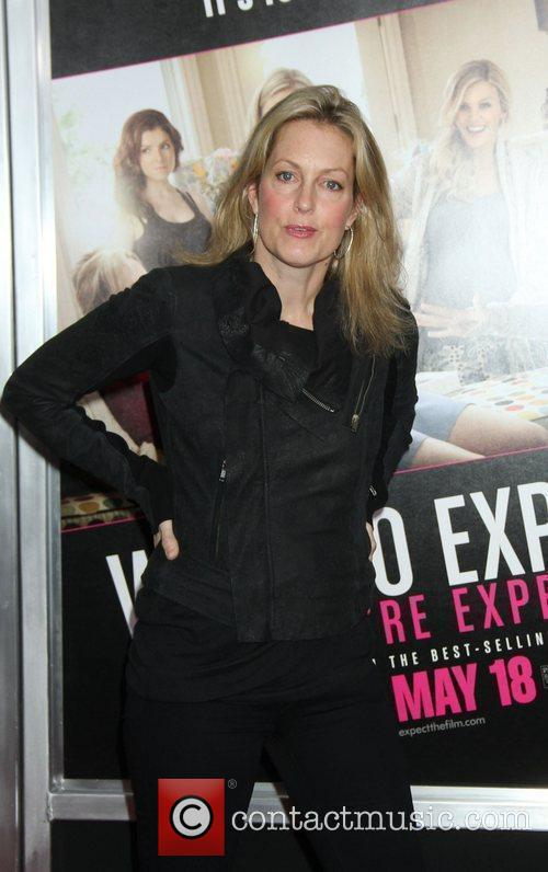 Ali Wentworth Screening of 'What To Expect When...