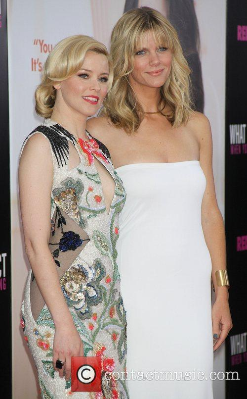 Elizabeth Banks and Brooklyn Decker 3