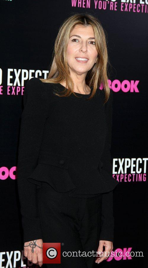 nina garcia screening of what to expect 3869478