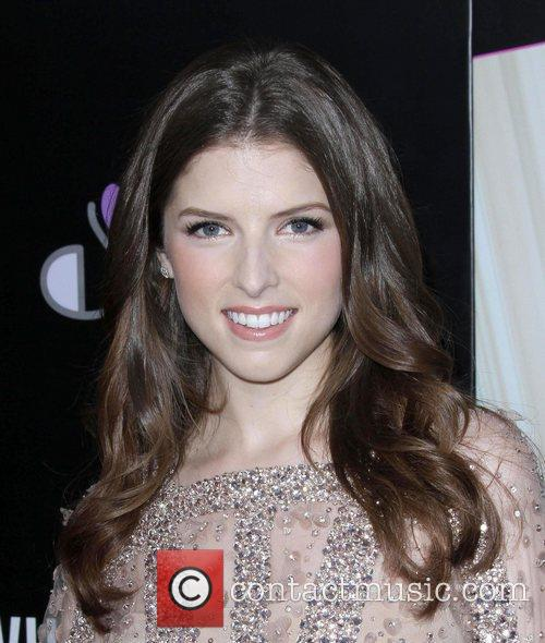 Anna Kendrick The Los Angeles Premiere of 'What...