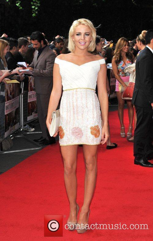 Lydia Bright What To Expect When Your're Expecting...