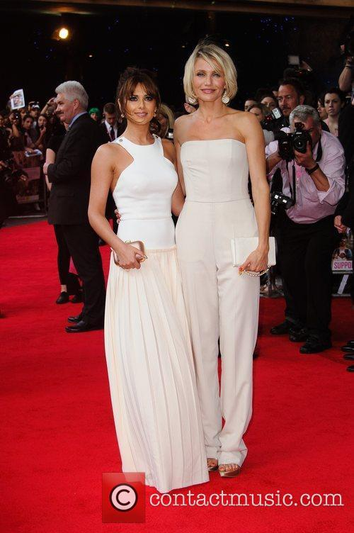 cheryl cole and cameron diaz what to 3901078