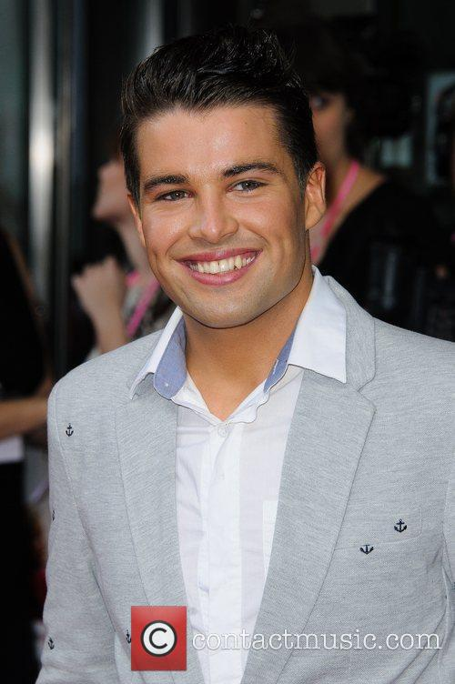 Joe McElderry 'What To Expect When You're Expecting'...
