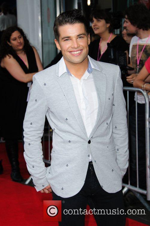 joe mcelderry what to expect when youre 5849092