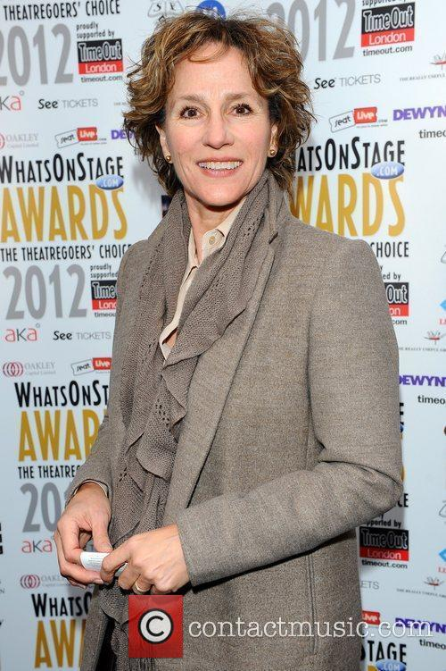 guest attends the whatsonstagecom theatregoers choice awards press 5763079