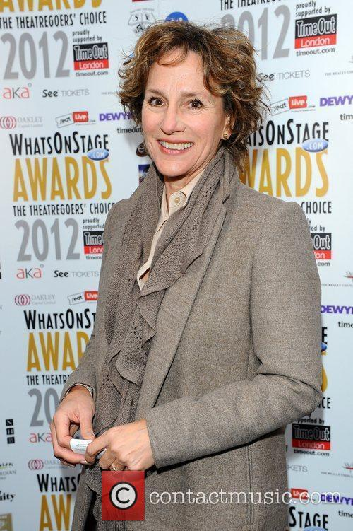 guest attends the whatsonstagecom theatregoers choice awards press 5763080