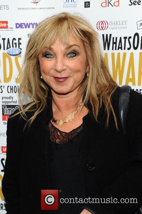 Helen Lederer and Cafe De Paris 2