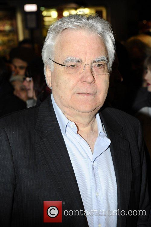 Bill Kenwright 2