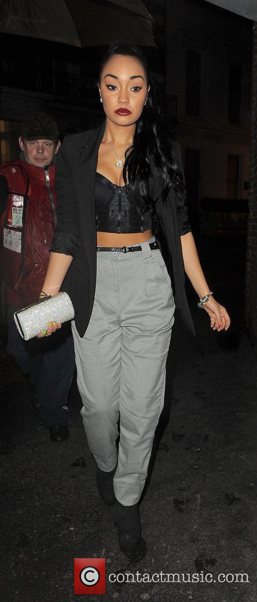 Leigh-anne, Pinnock and Little Mix 2