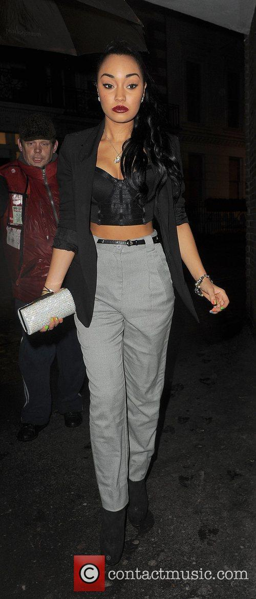 Leigh-anne, Pinnock and Little Mix 6