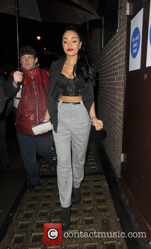 Leigh-Anne, Pinnock and Little Mix 12