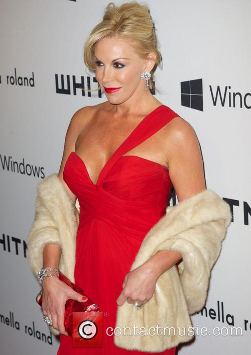 2012 Whitney Gala at The Whitney Museum of...