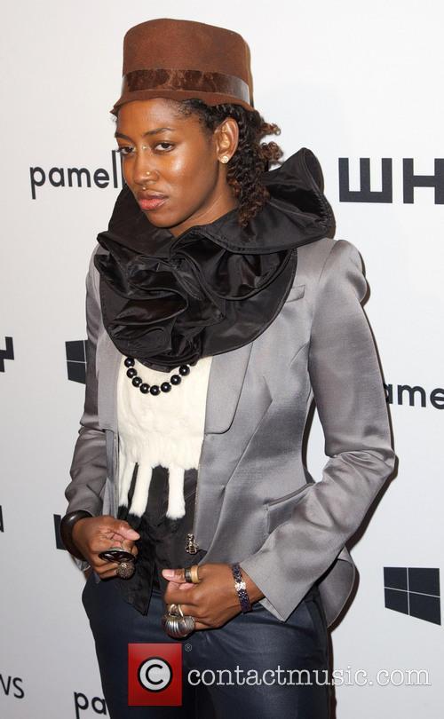 Mahlot Sansosa 2012 Whitney Gala at The Whitney...