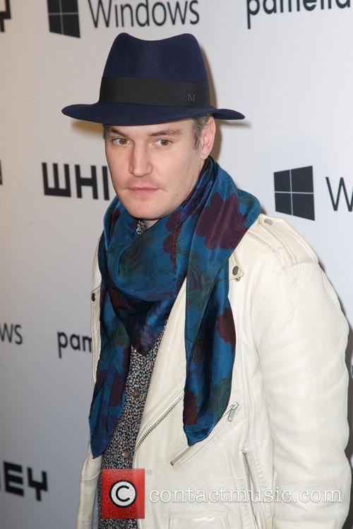 Nate Lowman 2012 Whitney Gala at The Whitney...