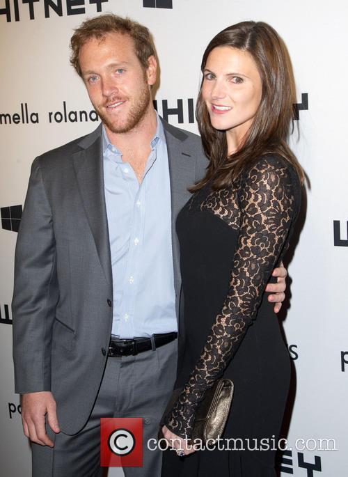 Peter Tessler; Monica Tessler 2012 Whitney Gala at...