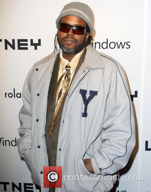 Soul Sax 2012 Whitney Gala at The Whitney...