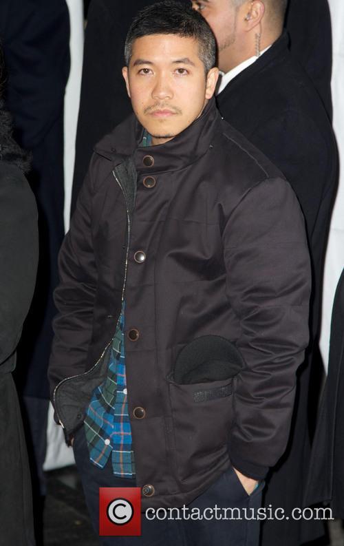 Thakoon Panichgul 2012 Whitney Gala at The Whitney...