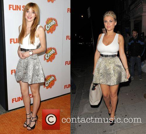 Who Wore It Best: Bella Thorne or Billie...