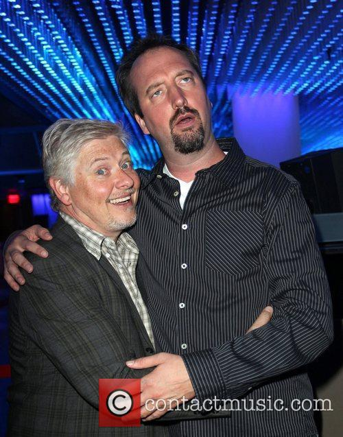 Dave Foley and Tom Green 4
