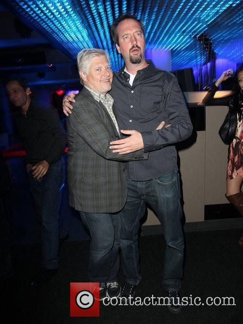 Dave Foley and Tom Green 1