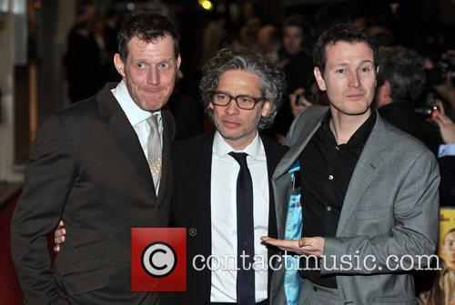 Dexter Fletcher, Jason Flemyng and Nick Moran 6