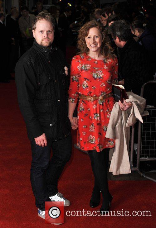 Wild Bill - UK film premiere held at...
