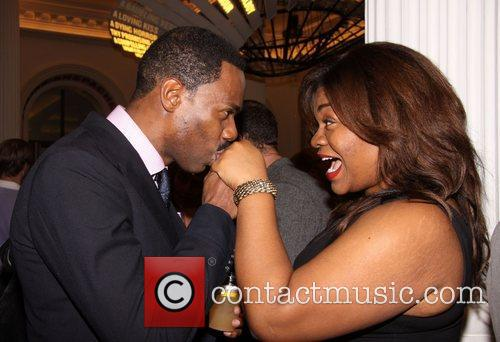 Colman Domingo, Da and Vine Joy Randolph 4