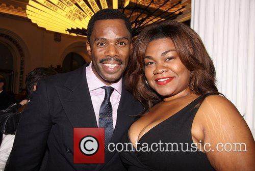 Colman Domingo, Da and Vine Joy Randolph 6