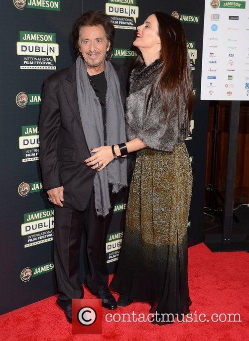 Al Pacino and Dublin International Film Festival 7