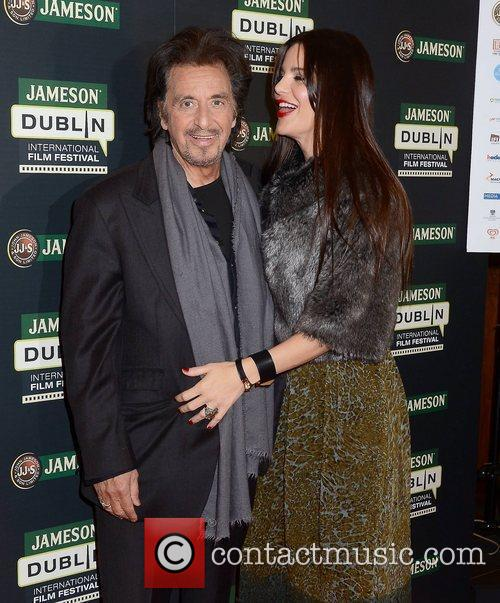 Al Pacino and Dublin International Film Festival 8