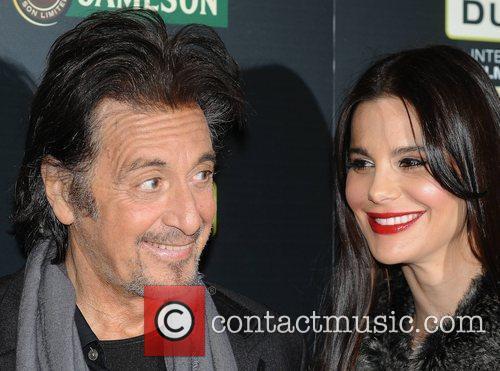 Al Pacino and Dublin International Film Festival 10