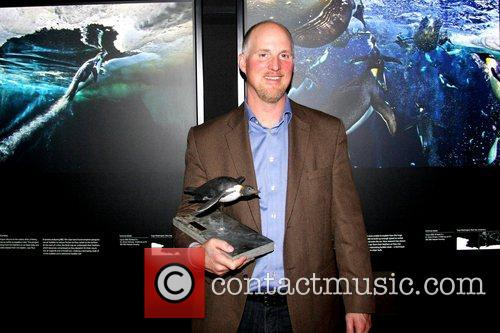 Paul Nicklen, Wildlife Photographer of the Year The...