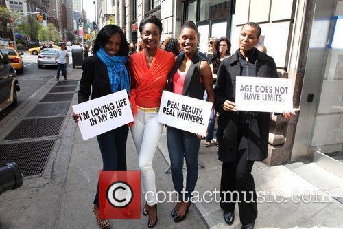 Wilhemina Models Hosts New York Open Casting Call...