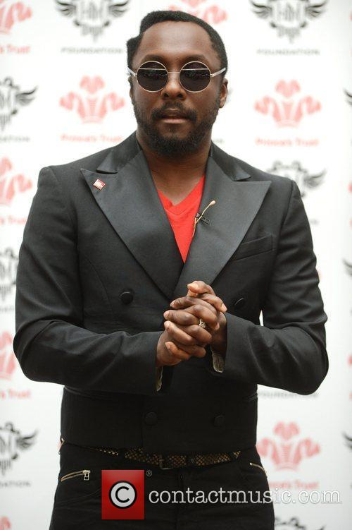 will.i.am  attends a photo call for The...